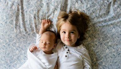 Jak powiedzieć dziecku, że będzie miało rodzeństwo?