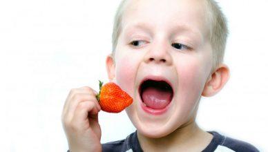 Gdy dziecko nie chce jeść