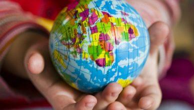metody wychowywania dzieci na świecie