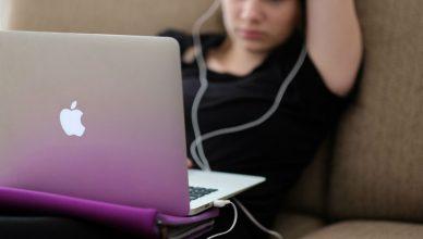 uzależnienie od komputera wśród młodzieży