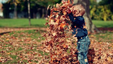 jak wzmocnić odporność przedszkolaka