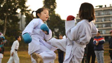 zajęcia sportowe dla dziecka