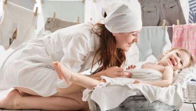 hipoalergiczne środki czystości