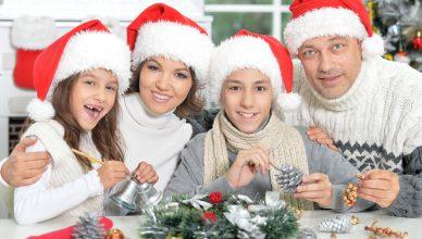 prezenty dla dzieci na Święta Bożego Narodzenia