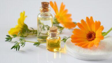 Kosmetyki naturalne dla dzieci