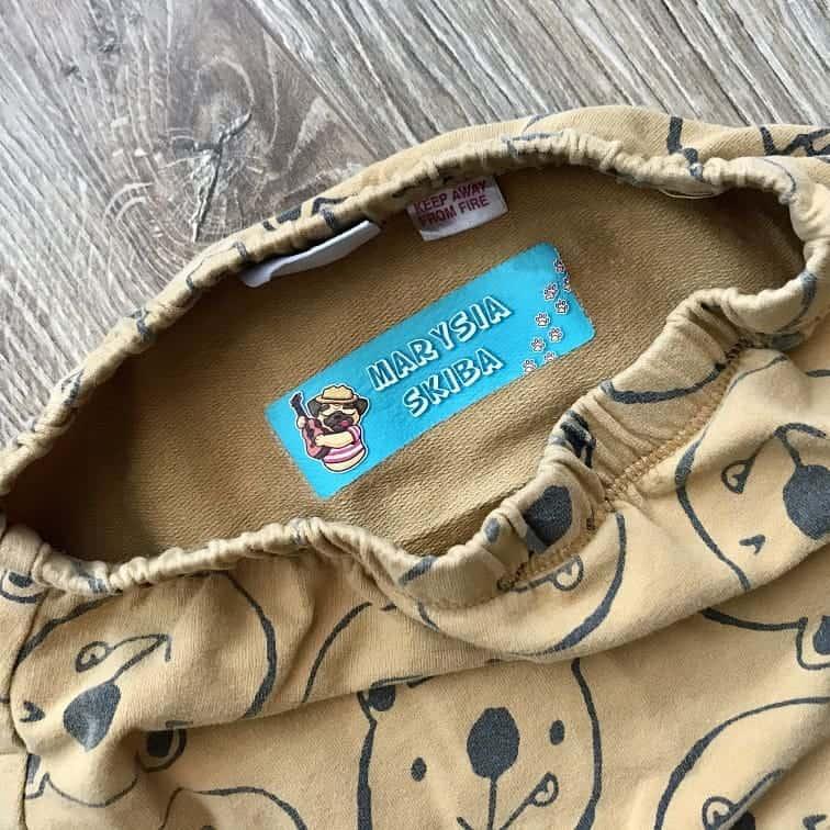 Zadbaj o personalizację ubranek Twojego dziecka ze sklepem naprasowanek od FatCube.pl