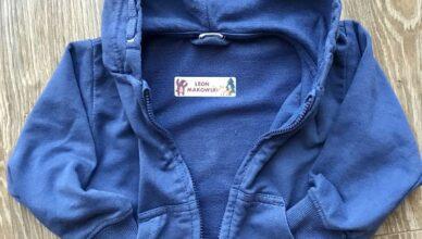 Znakowanie odzieży dziecka to tani i łatwy sposób na poprawę jego bezpieczeństwa