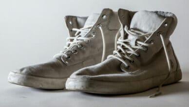 pranie butów w pralce - praktyczne porady