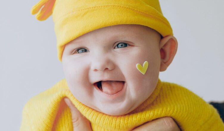 Rodzaje ubranek niemowlęcych. Co wybrać