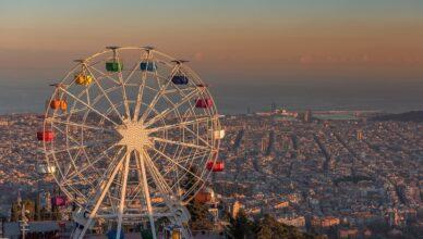 Co warto zobaczyć będąc w Barcelonie z dzieckiem - atrakcje które musicie odwiedzić!