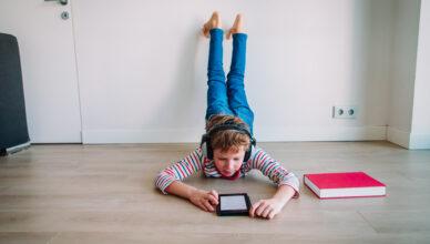 Książki dla młodzieży - 7 polecanych e-booków