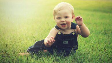 Nietolerancja laktozy u niemowlaka - jak sobie z nią radzić