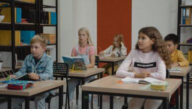 co trzeba wiedzieć o nauce angielskiego z dzieckiem