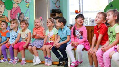 Jak wygląda adaptacja w przedszkolu